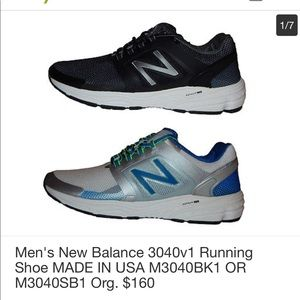 Bnwot Special orthopedic New Balance shoes size 14